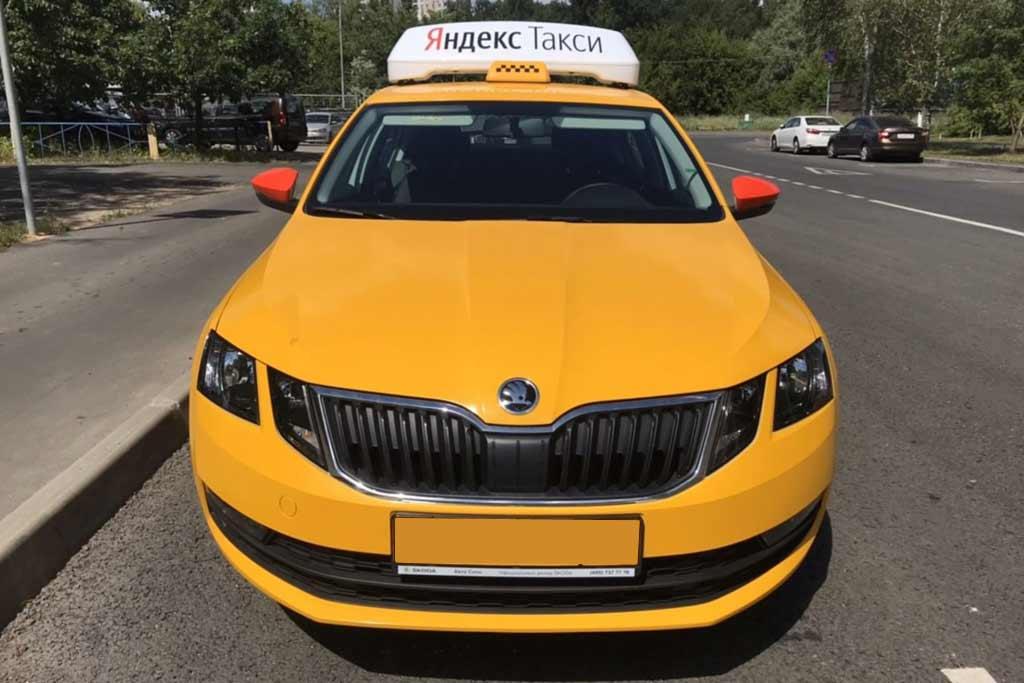 Выгодно ли иметь свой авто при работе в такси