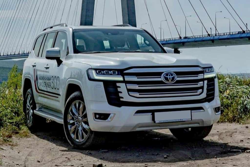 Эксперт назвал слабое место нового Land Cruiser 300 с турбодизелем