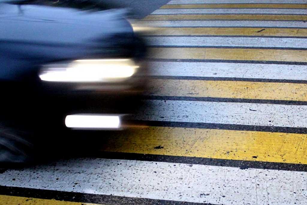 В ГИБДД рассказали о нарушениях, чаще всего приводящих к авариям