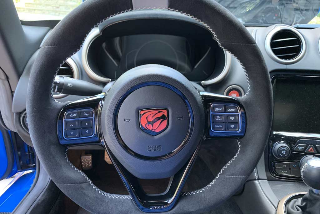 Dodge Viper ACR Extreme