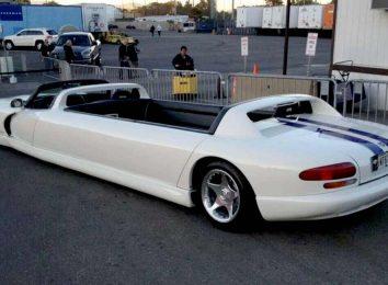 Лимузин Dodge Viper