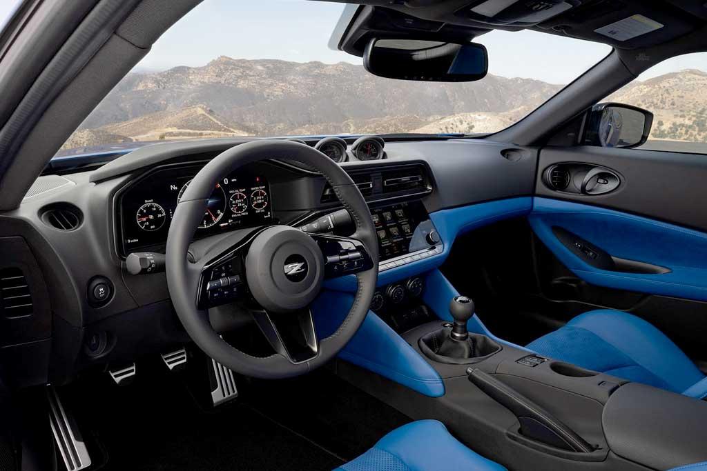 Nissan Z Coupe: представлен долгожданный преемник модели 370Z