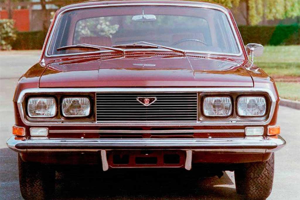 Вспоминаем три крайне редкие модификации седана ГАЗ-24 «Волга»