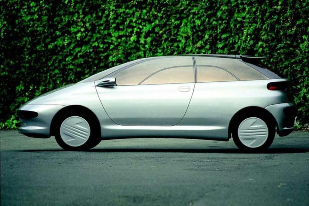 Seat Proto C