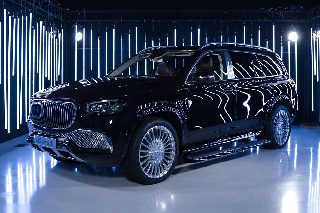 BMW и Mercedes решили искусственно поддерживать дефицит авто ради высоких цен