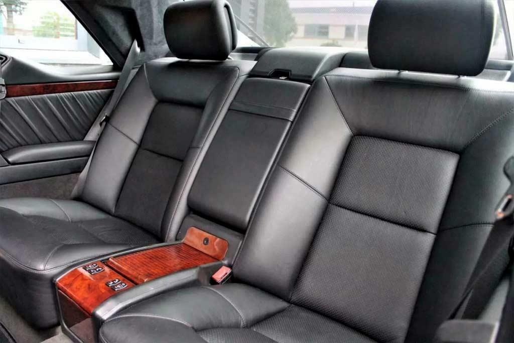 Brabus 6.9 V12 Coupe