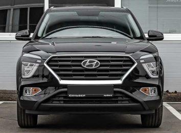 Hyundai Creta [year]
