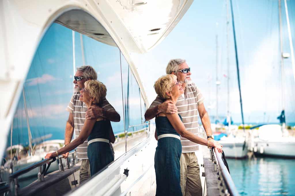 Любопытные факты про путешествия на круизных лайнерах: в турфирме не расскажут