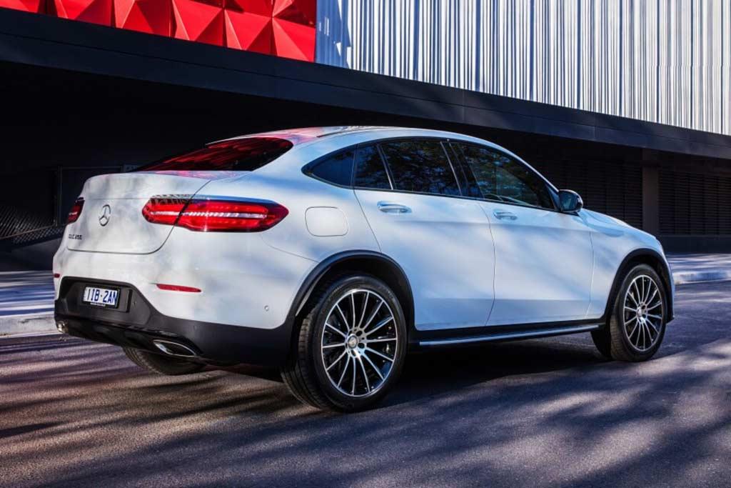 Стоит ли покупать новый Mercedes GLC Coupe: все минусы, отзывы владельцев