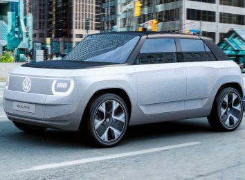 VW ID.Life Concept