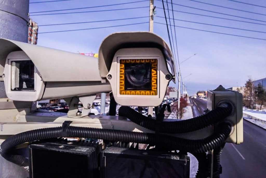 Новые дорожные камеры обучили фиксировать расширенный список нарушений