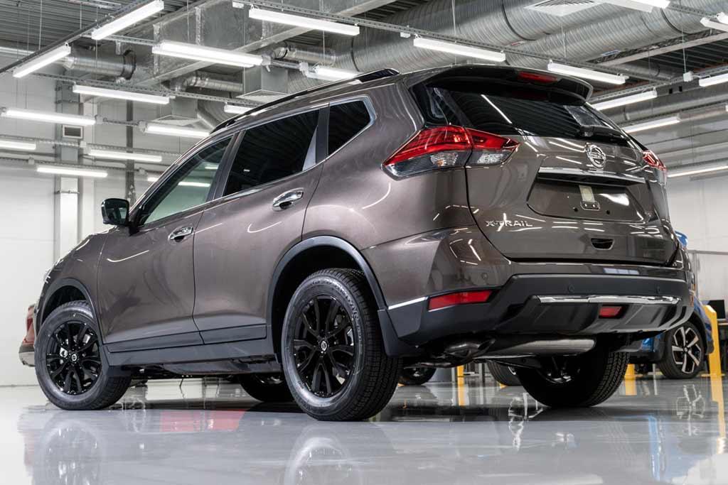 Nissan X-Trail N-Design