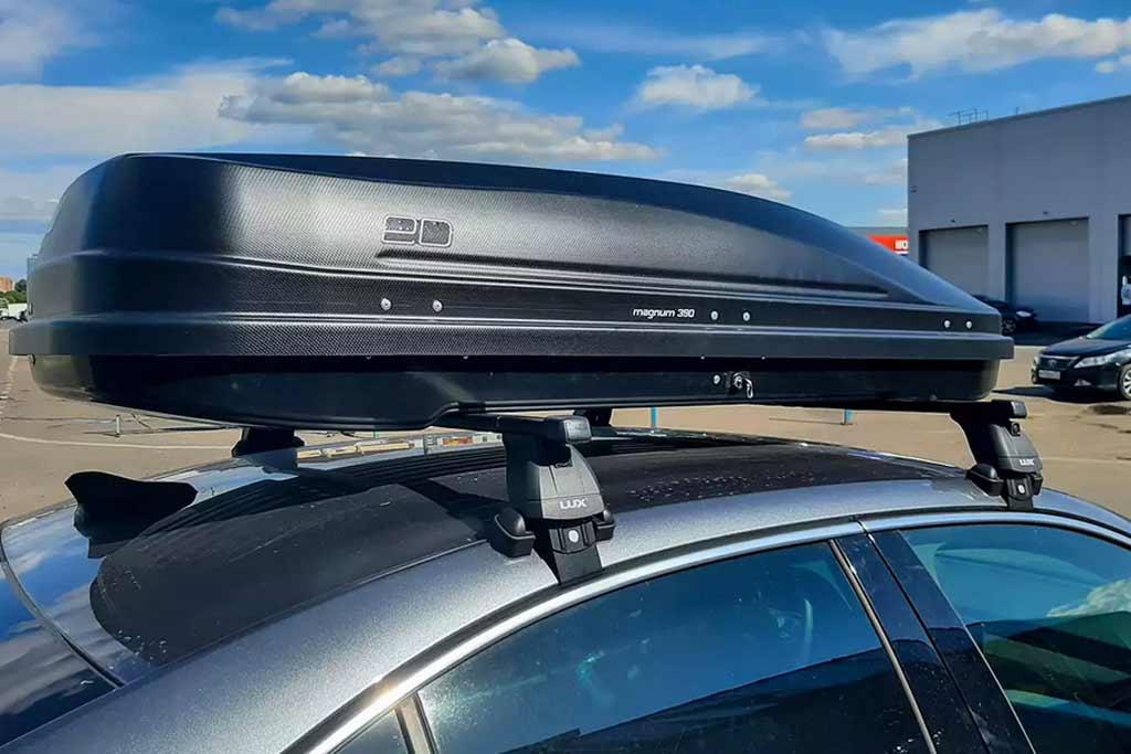 Едем на новой Skoda Octavia на дальняк: сильные и слабые лифтбека