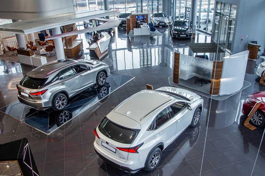 За последние 10 лет цены на автомобили в России увеличились почти втрое