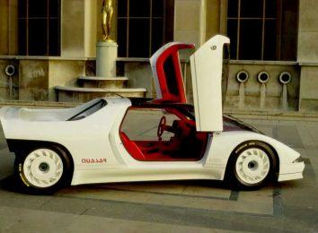 Peugeot Quasar