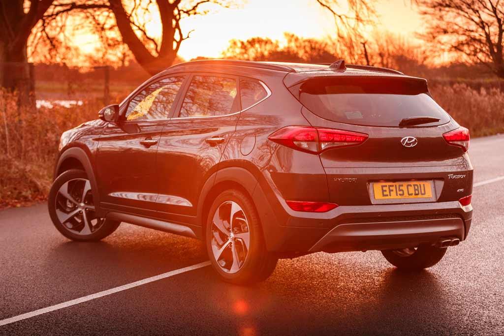 Более 95 тысячам Hyundai требуется замена двигателя: есть риск возгорания