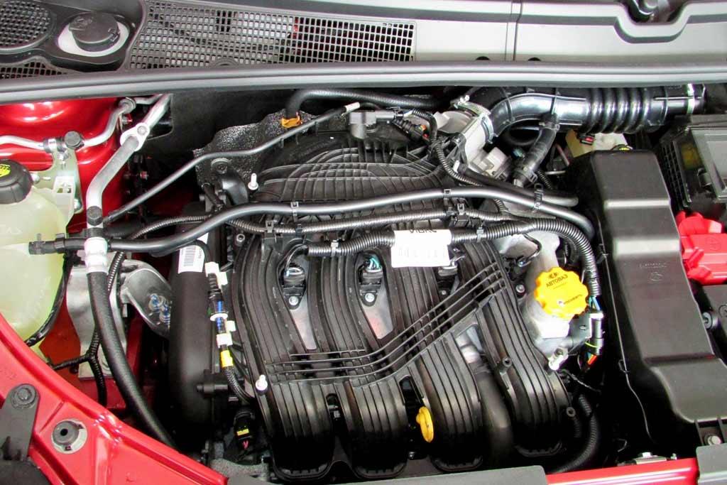 АвтоВАЗ вновь доработает проблемный 1,8-литровый двигатель ВАЗ-21179
