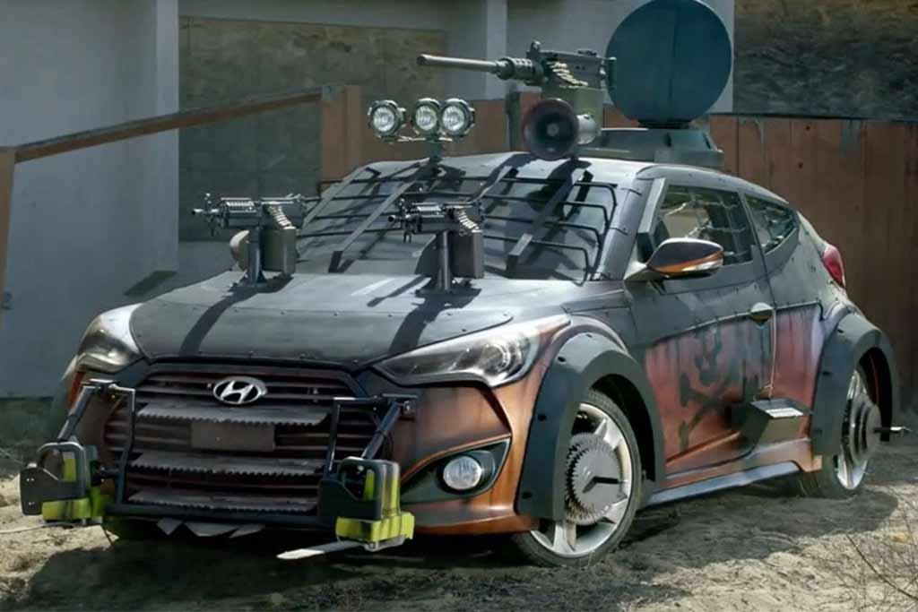 Как правильно произносится Hyundai и другие любопытные факты о компании