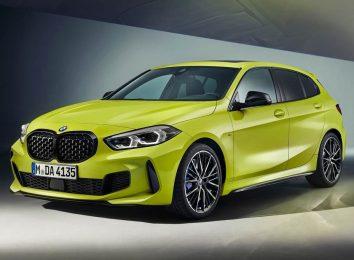 BMW M135i 2022