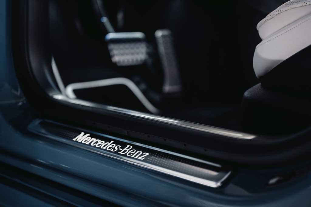 Подразделение Manufaktur добавит дорогим моделям Mercedes-Benz эксклюзивности