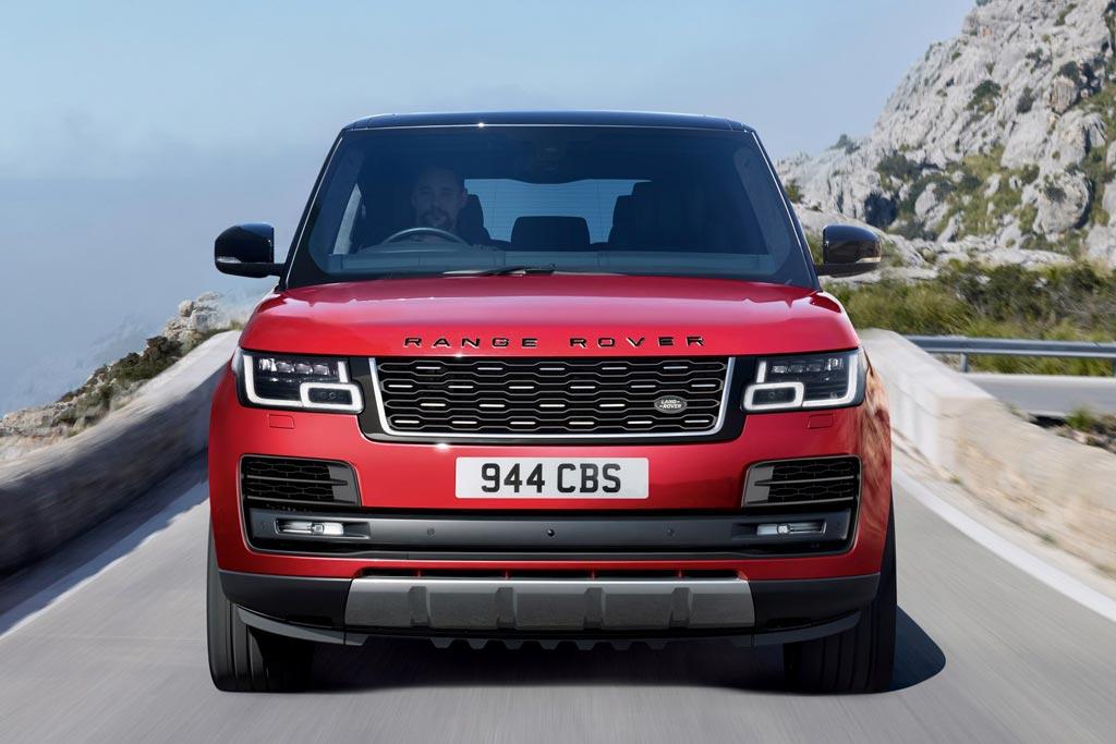 Все минусы большого Range Rover 4: обзор внедорожника, отзывы владельцев