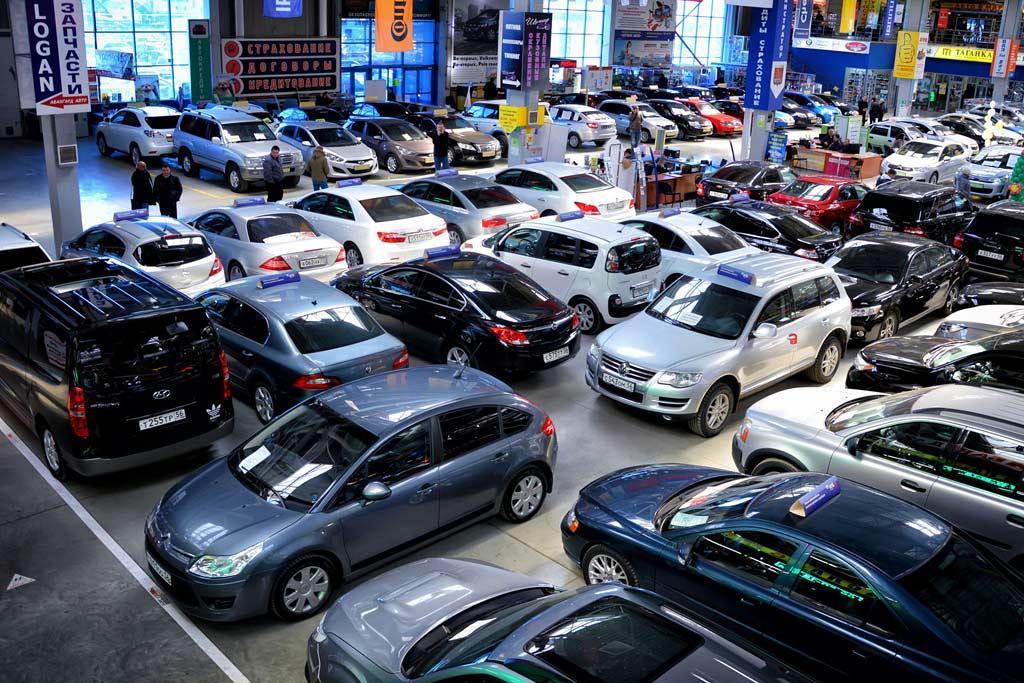 Машины на вторичке дорожают вслед за новыми: чем это обусловлено?