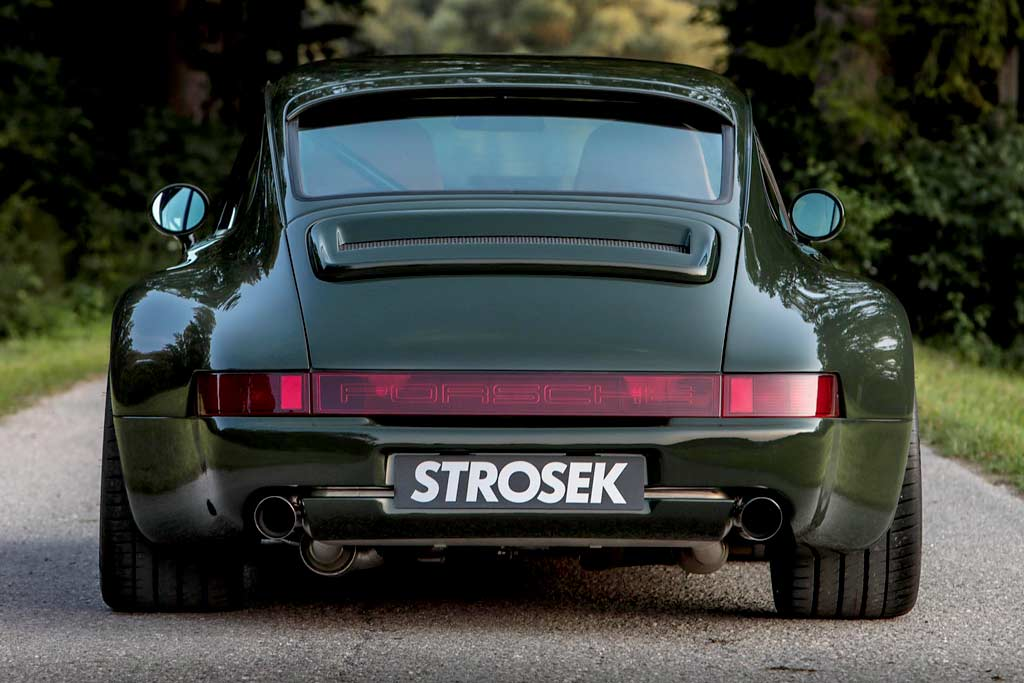 Strosek Mega 30