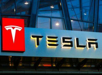 Штаб-квартира Tesla
