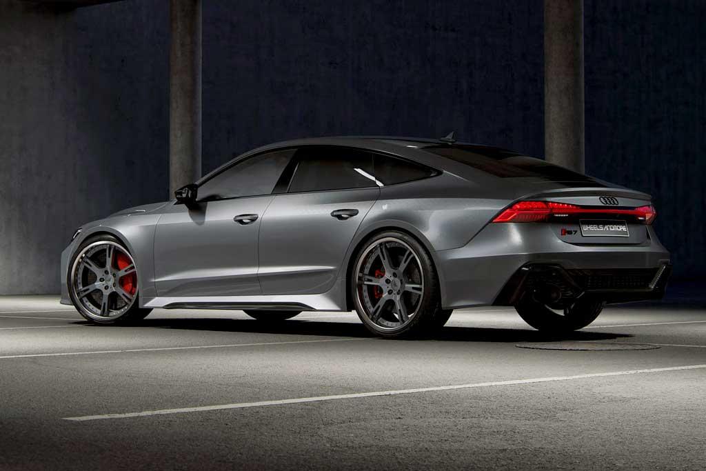WAM RS7 Sportback