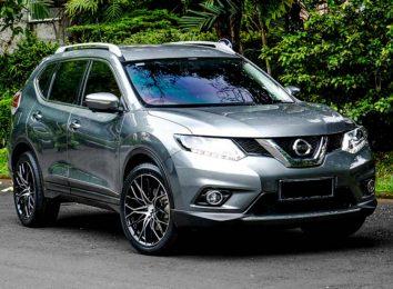 Недостатки Nissan X-Trail 3