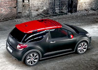 Citroen DS3 Racing Sebastien Loeb Edition