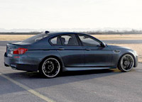 G-Power BMW M5 F10