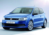 VW Polo BlueGT