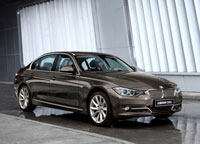BMW 3-Series F30 Long