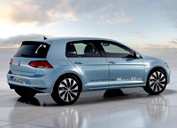 Volkswagen Golf 7 BlueMotion