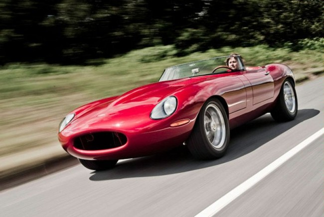 Eagle E-Type Speedster