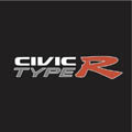 Civic Type R logo