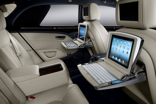 bentley mulsanne 2015 2016. Black Bedroom Furniture Sets. Home Design Ideas