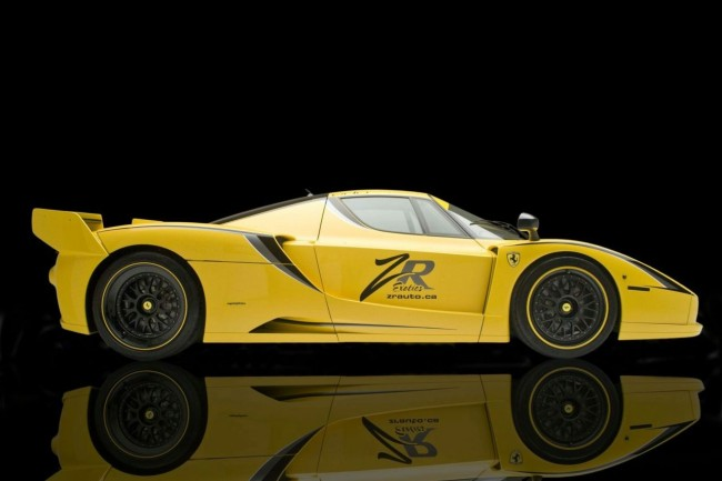 Supercar Edo Ferrari Enzo XX Evolution