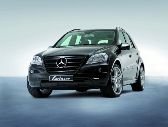 Lorinser Mercedes-Benz ML