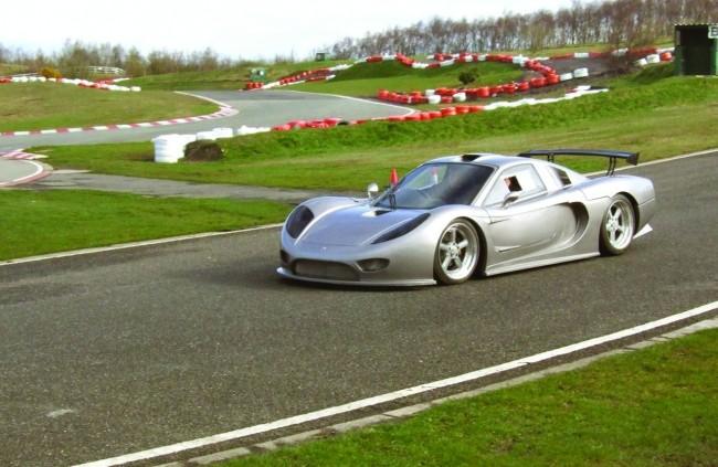 Сейчас вы увидите 10 самых быстрых машин во всем мире!