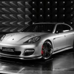 Фото SpeedART PS9-650 Panamera