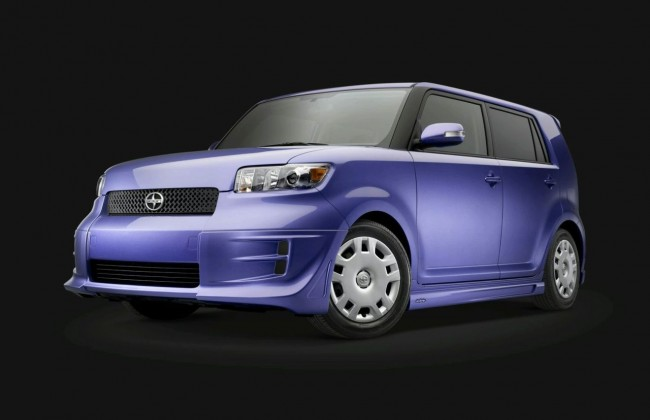 Scion xB RS 7.0 Limited Edition 2010