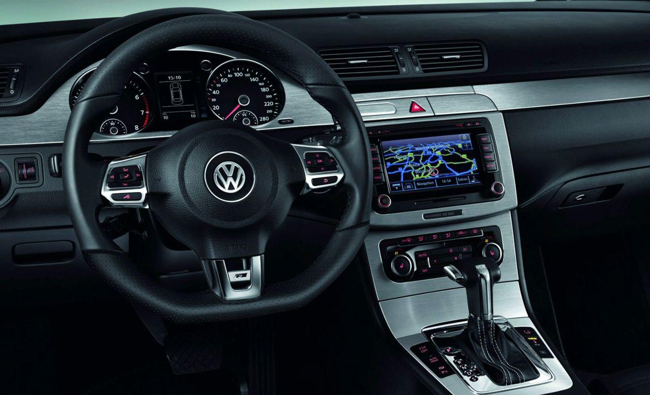 Аксессуары Volkswagen Passat CC II - Интернет-магазин