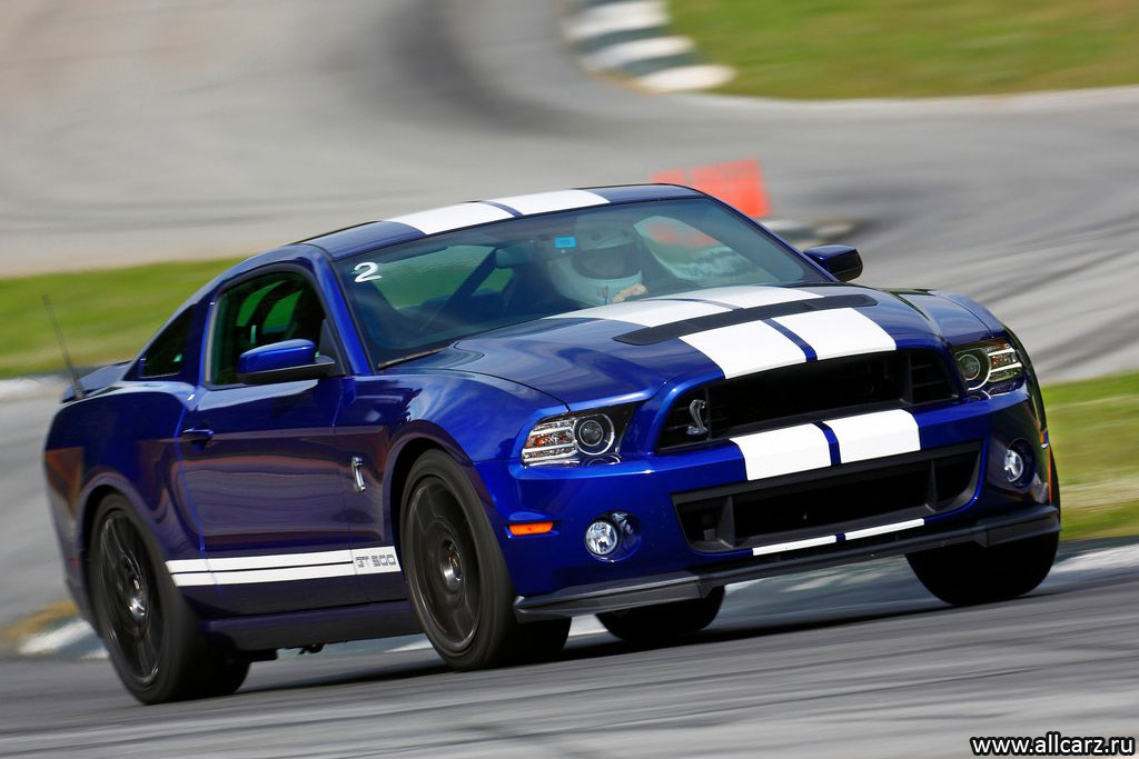 ford mustang 2013 год