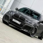 BMW X6 обои скачать