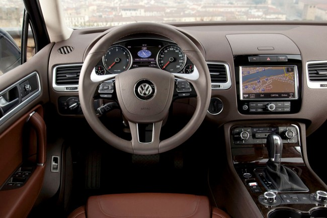 2016 2017 volkswagen touareg 2. Black Bedroom Furniture Sets. Home Design Ideas