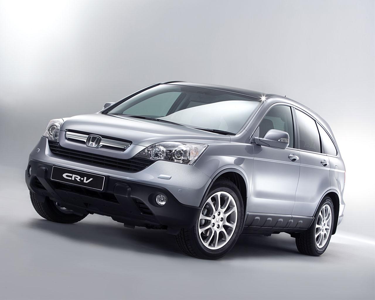 Honda cr v 2010 фото
