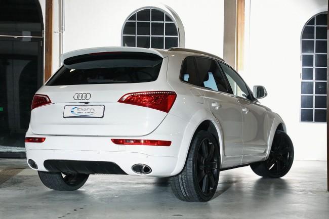 Обвес для Audi Q5 - фото