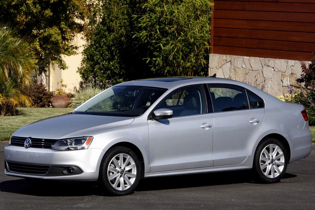 Volkswagen jetta фото 2